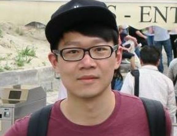 Charles Cheng   英國曼撤斯特大學-行銷碩士