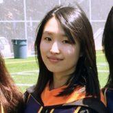 Yuenying Lo 加州大學柏克萊分校- 16級機械碩士